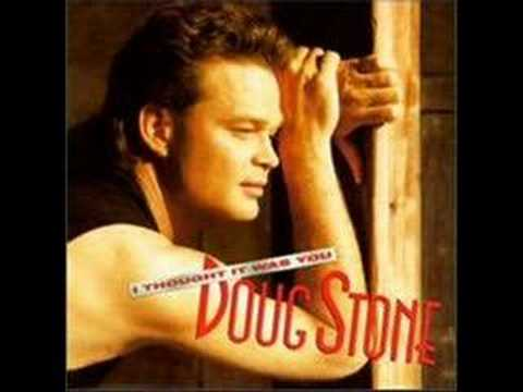 Doug Stone - The Feeling Never Goes Away