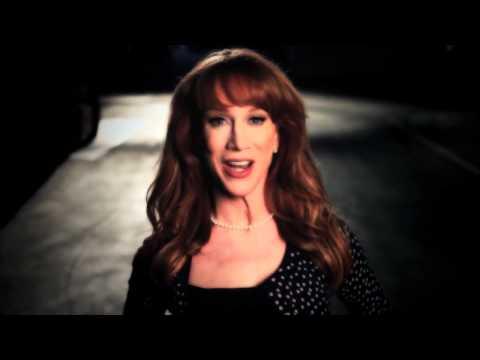Kathy Griffin - I'll Say It