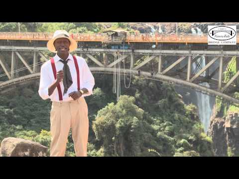 Victoria Falls Bridge Company Tours