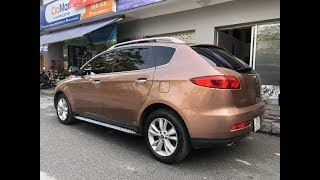 Đời 2011 ae lexus số tự động, giá 399 tr, hãng luxgen u7 2.2 ,7 chỗ,đt zalo 0938586307, ô tô giá rẻ