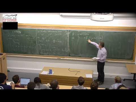 Active Field Theories 4