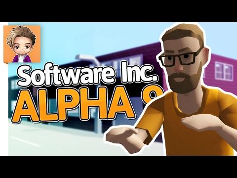 Software Inc: Alpha 9 | PART 9 | MORE AUTOMATION