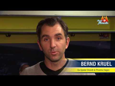 GEMEINSAM #FÜRHAGEN – Bernd 'Storch' Kruel
