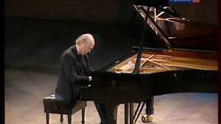 Beethoven - Sonata No. 15 D-dur - Valery Afanasiev, piano