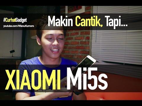 Xiaomi Mi5s: Makin Cantik, Tapi... #CurhatGadget