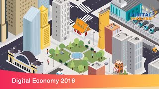 Digital Economy 2016