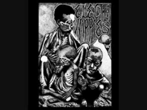 Electro Hippies - Terror Eyes