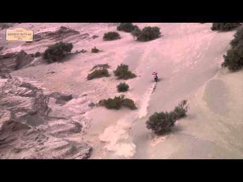 video-especial:-desafío-ruta-40---dakar-series-2013