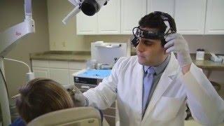 Dr. Michael G. Chater, Otolaryngologist Goes Dinosaur Hunting