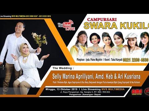 STREAMING CAMPURSARI SWARA KUKILO // WVS PRODUCTION LIVE PENGASINAN //