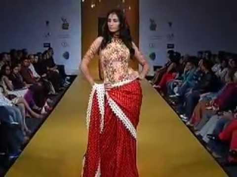 RINA DHAKA at Blenders Pride Bangalore Fashion Week 8th Edition