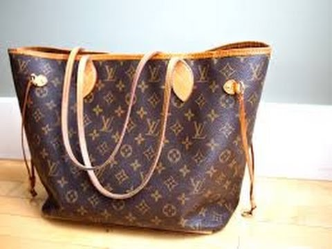 What S In My Diaper Bag Louis Vuitton Neverfull Infant Edition
