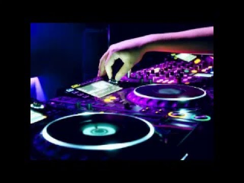 Soiree DJMC moez Radio jeunes tunis le 14-02-2016