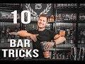 10 Basic Bar Tricks To Learn in 2020