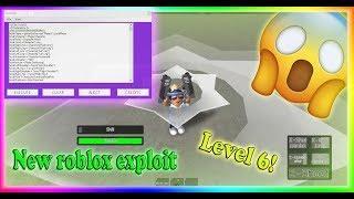 New Roblox mod menu / exploit (Noname Level 6) + Download