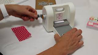 Make And Create Die Cut Machine - The Works Stores
