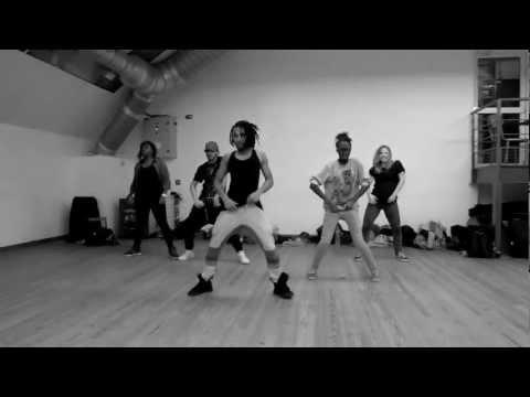 M'y class - Chris Brown Deuces