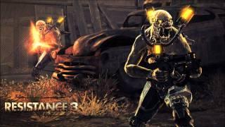 (OST) Resistance 3 - Terraformer - soundtrack