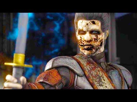 Full Download] Mortal Kombat X New Zombie Liu Kang Umk3