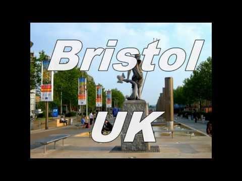 Bristol UK - City of Ideas