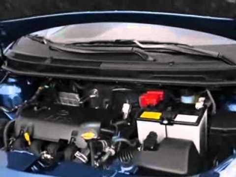 2011 Toyota Yaris 4dr Sdn Auto (Natl) Sedan – San Diego, CA