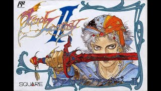 Perdiendo el tiempo - Final Fantasy II parte 2