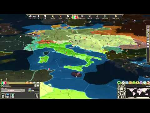 Making History - The Great War - The Kingdom of Italy