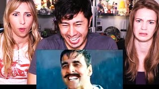 ROWDY RATHORE | Akshay Kumar | Trailer Reaction & Discussion!