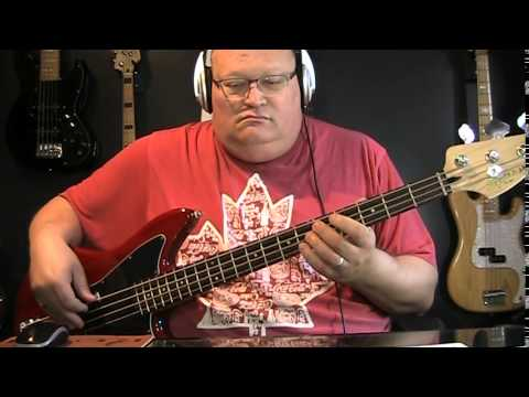 Duran Duran Save A Prayer Bass Cover with Notes & Tablature