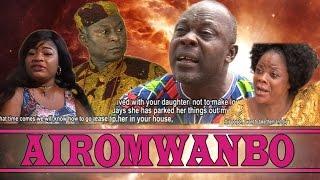 Airomwanbo  1 - Latest Edo Movie 2016