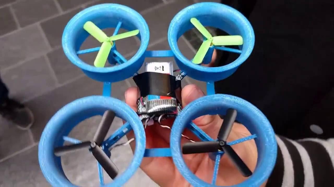 nRF52 Quadcopter