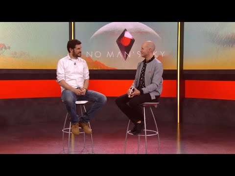 NO MAN'S SKY | XBOX ONE LIVE STREAM EVENT! NEW NMS INFORMATION EXPECTED!!! [INSIDE XBOX]