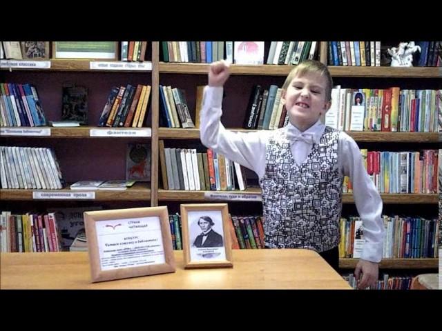 Изображение предпросмотра прочтения – СвятославСамарин читает произведение «Нищие» А.Н.Плещеева