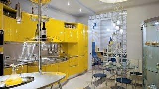 видео кухни дизайн проекты фото