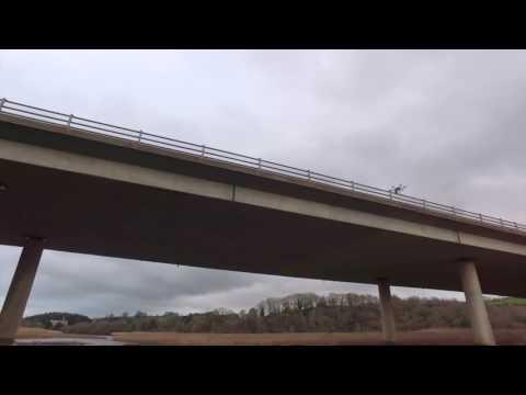 Bridge & River Survey - SkyPro Productions