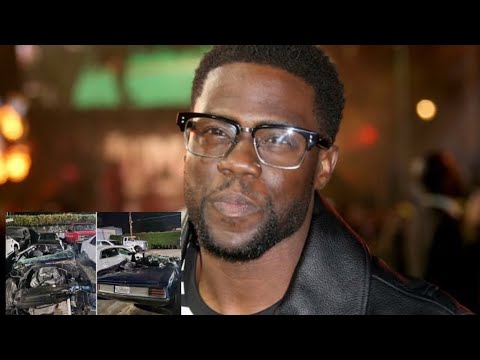 HEARTBREAKING NEWS About Kevin Hart Released Today!