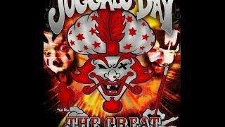 Insane Clown Posse Juggalo Day 2014 The Great Milenko Show FULL SET HD