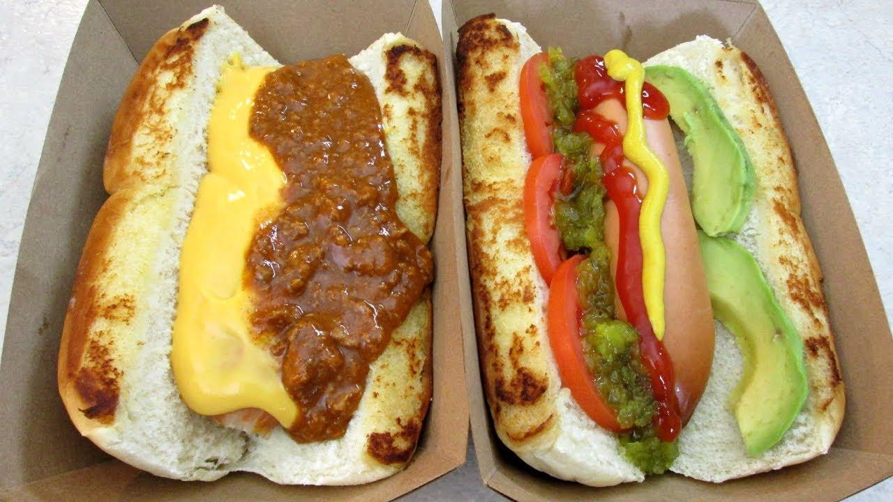 frankfurters vienna sausage hot dogs poormansgourmet. Black Bedroom Furniture Sets. Home Design Ideas