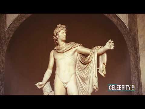 Celebrity Travel - Rome Part A (S02 - E25) 31/05/2018