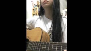 Yêu ( Trương  Thảo Nhi ) - Guitar Cover
