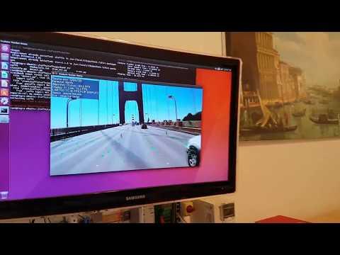 Nvidia GPU Accelerated Computer Vision