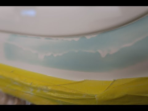 Paint run removal techniques and a bit of a faux pas Tips and Tricks #24 thumbnail