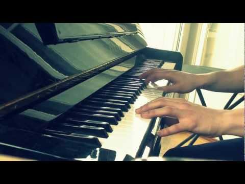Yann Tiersen - Rue Des Cascades - Piano Transcription