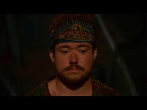 Survivor - Jeff Varner OUTS Zeke Smith as TRANSGENDER!!