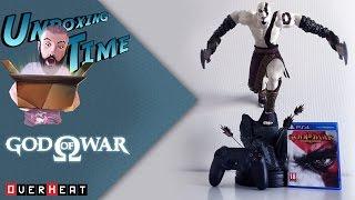 Unboxing Time | Episodul 1 | Kratos cel Fioros