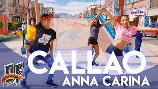 CALLAO - ANNA CARINA COREOGRAFIA