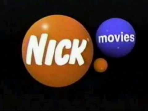nick movies logo 19902000 youtube