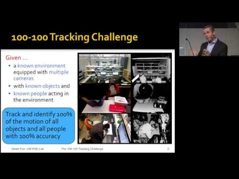 Fox Keynote ICRA 2016: The 100-100 Tracking Challenge