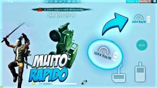 FREE FIRE- COMO CHEGAR NO LIMBO!! ÉPICO!!