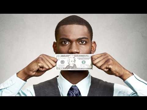 The Secrets to Black Financial Intelligence Trailer